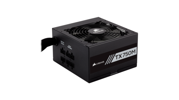 Corsair PSU TX750M 80 Plus Gold